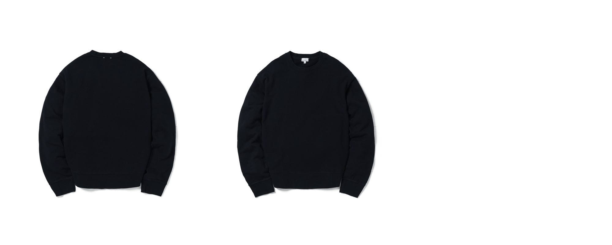 Light Sweatshirt Deep Navy